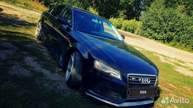 Audi S4  89042836716 купить 4