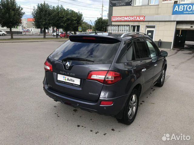 Renault Koleos, 2010  89065967636 купить 4