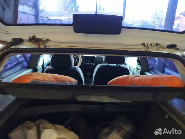 Volkswagen Polo, 1996  89201182728 купить 5