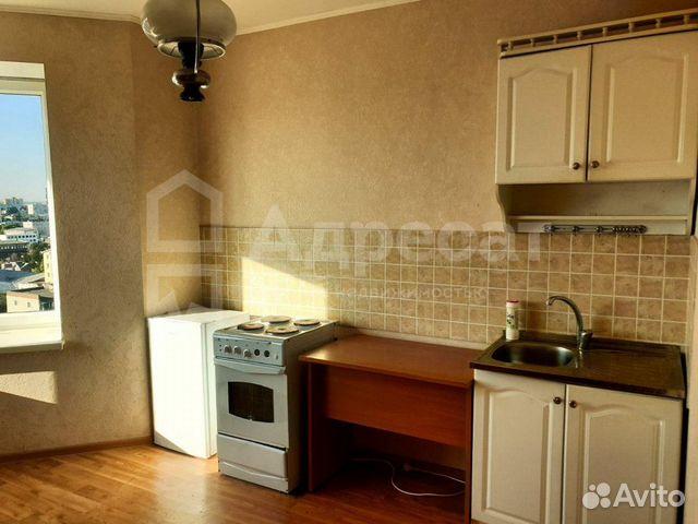 1-к квартира, 44 м², 13/17 эт.  89275060048 купить 4