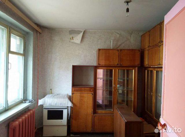 3-к квартира, 52.4 м², 4/9 эт.  89243105744 купить 5