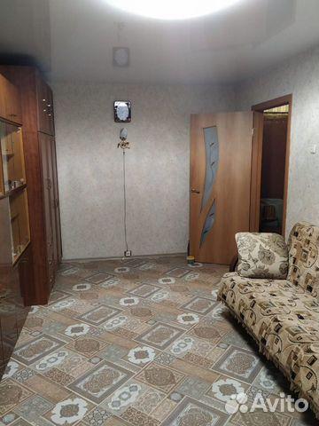 2-к квартира, 46.5 м², 1/5 эт.  89997859138 купить 1