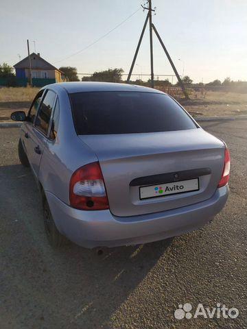 LADA Kalina, 2010  89682716818 купить 2