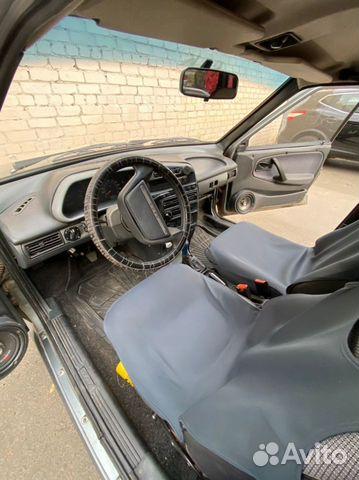 ВАЗ 2115 Samara, 2007  89606368077 купить 9