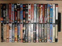 Продаются видеокассеты