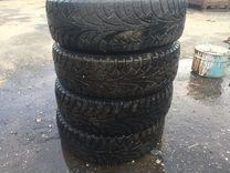 Продаю зимние колёса ханкук