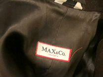Пальто Max&Co — Одежда, обувь, аксессуары в Санкт-Петербурге