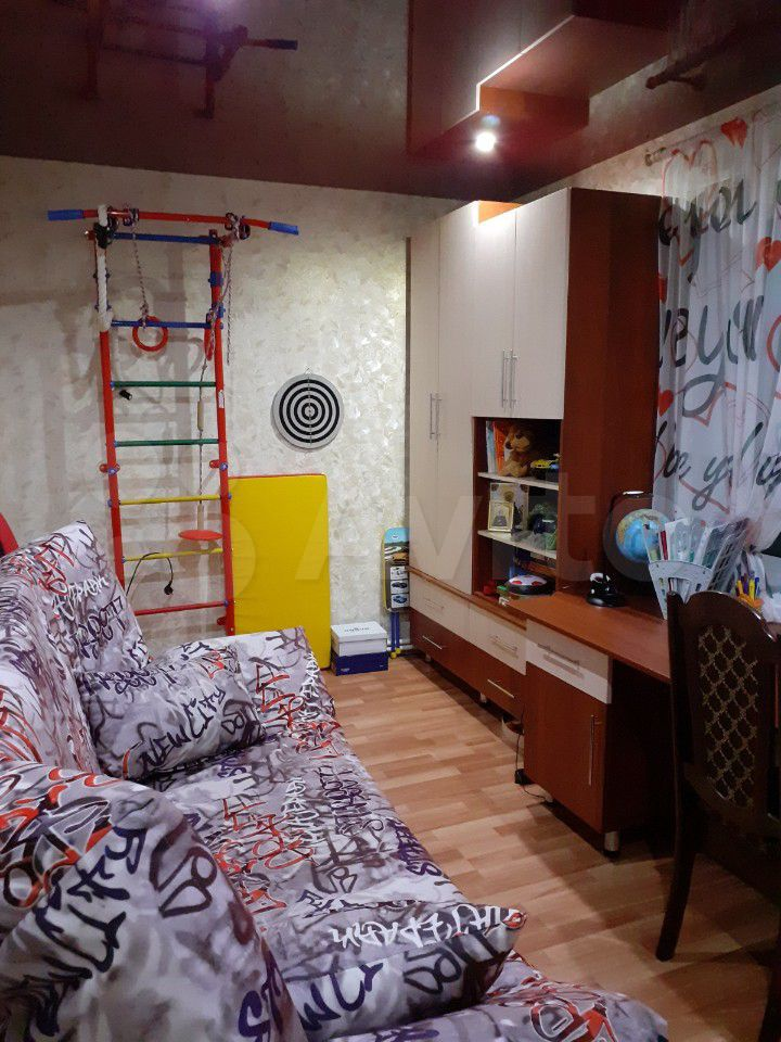 2-к квартира, 56 м², 2/2 эт.  89927004826 купить 6