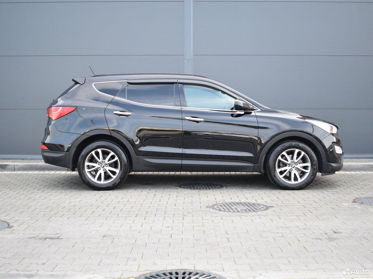 Hyundai Santa Fe, 2012  84012391573 купить 3