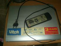 Двд Vitek — Аудио и видео в Новосибирске