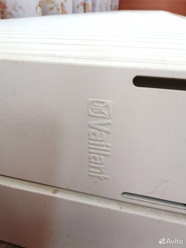 Радиаторы панельные Vaillant