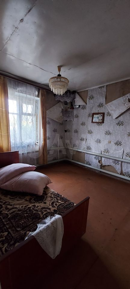 Дом 81.2 м² на участке 8.6 сот.  89613331790 купить 6