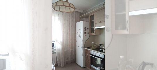 2-к квартира, 57 м², 8/9 эт.