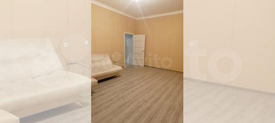 3-к квартира, 91 м², 2/4 эт.