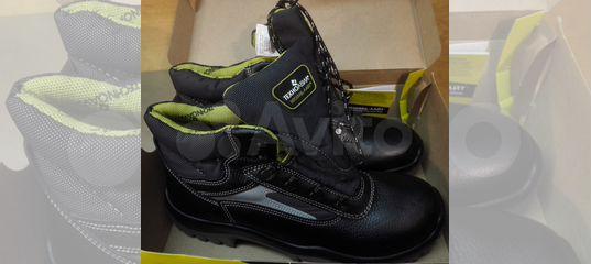 02c9b5517 Техноавиа - 5.147 Ботинки кожаные Неогард-Лайт 46р купить в Кемеровской  области на Avito — Объявления на сайте Авито