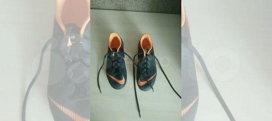 87eecb9a Бутсы Nike mercurial купить в Пермском крае на Avito — Объявления на сайте  Авито