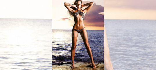 e576cd3e42f5d Купальник Victoria's Secret Монокини купить в Краснодарском крае на Avito —  Объявления на сайте Авито