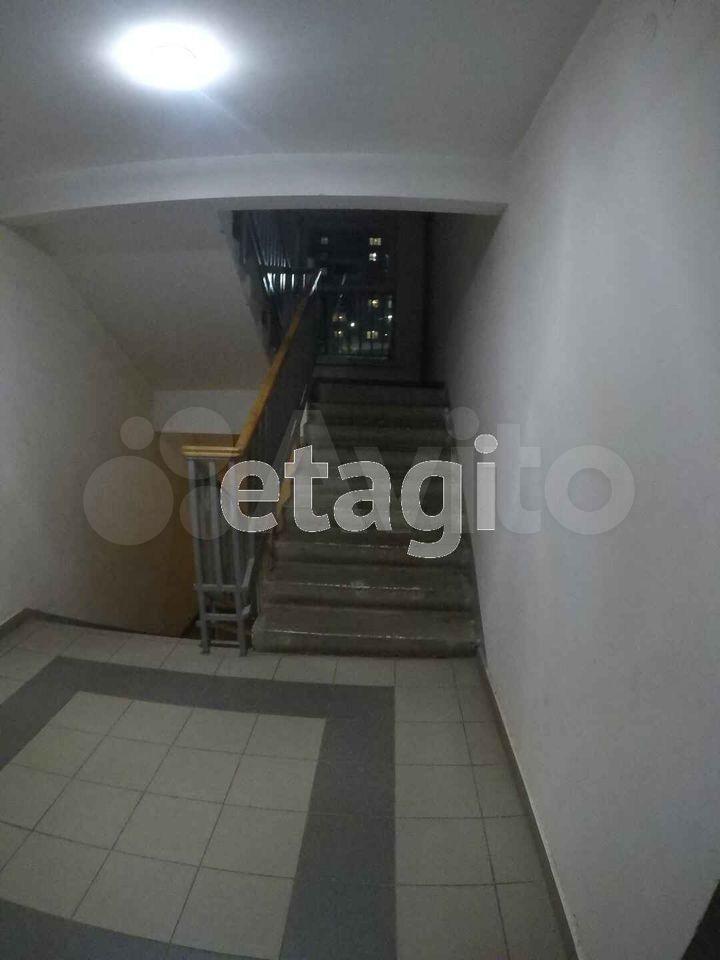1-к квартира, 29.5 м², 2/10 эт.  89512020591 купить 3