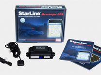 StarLine M 30 (Messenger GPS)