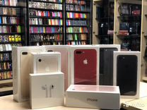 iPhone 7, iPhone 7 Plus,iPhone 6,6s, 5s,8,8 Plus,X — Телефоны в Санкт-Петербурге