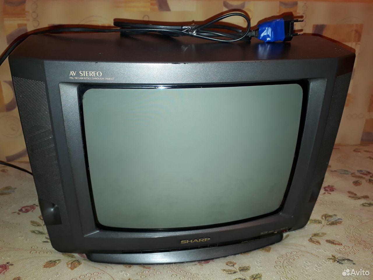 Телевизор Sharp  89607700099 купить 1