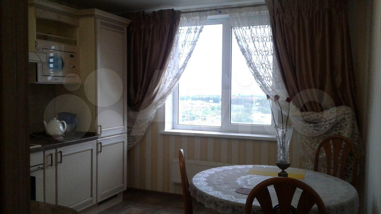 2-к квартира, 64 м², 12/16 эт.  89272236999 купить 4
