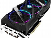 Видеокарта aorus GeForce RTX 2080 super 8G — Товары для компьютера в Москве