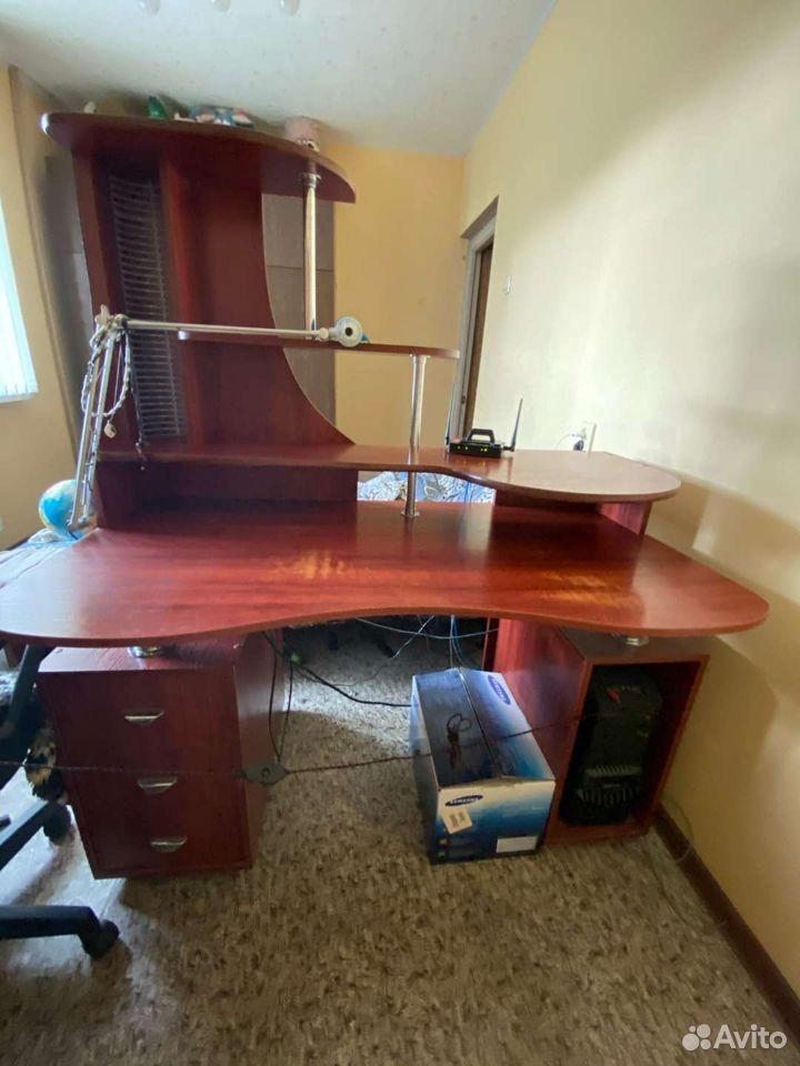 Компьютерный стол  89209119147 купить 1