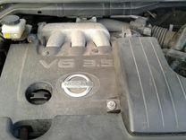 Авторазбор Nissan Murano 2008г 3.5 VQ35DE АКПП