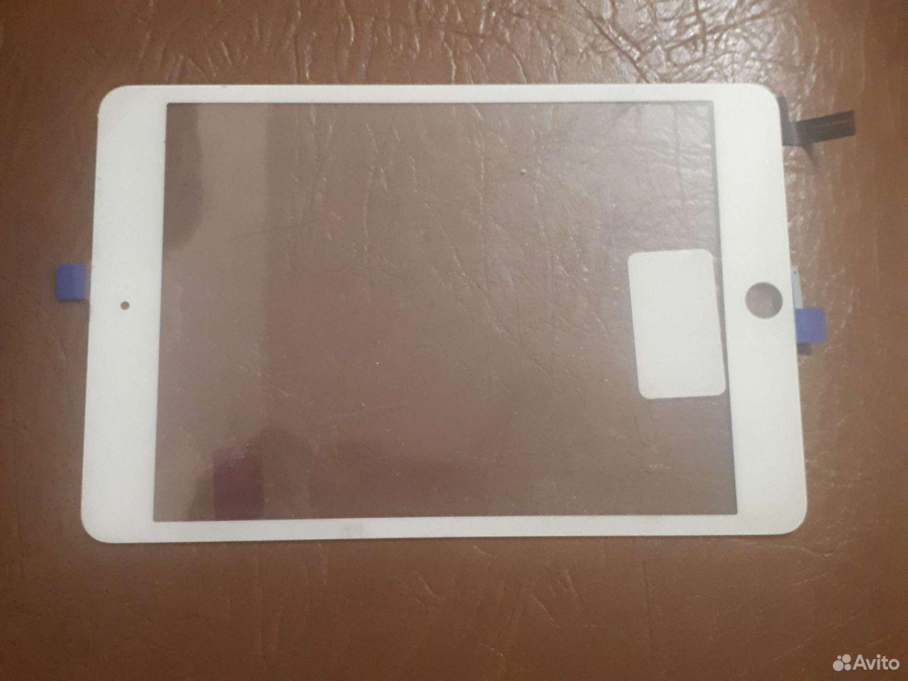 Сенсор iPad mini 4