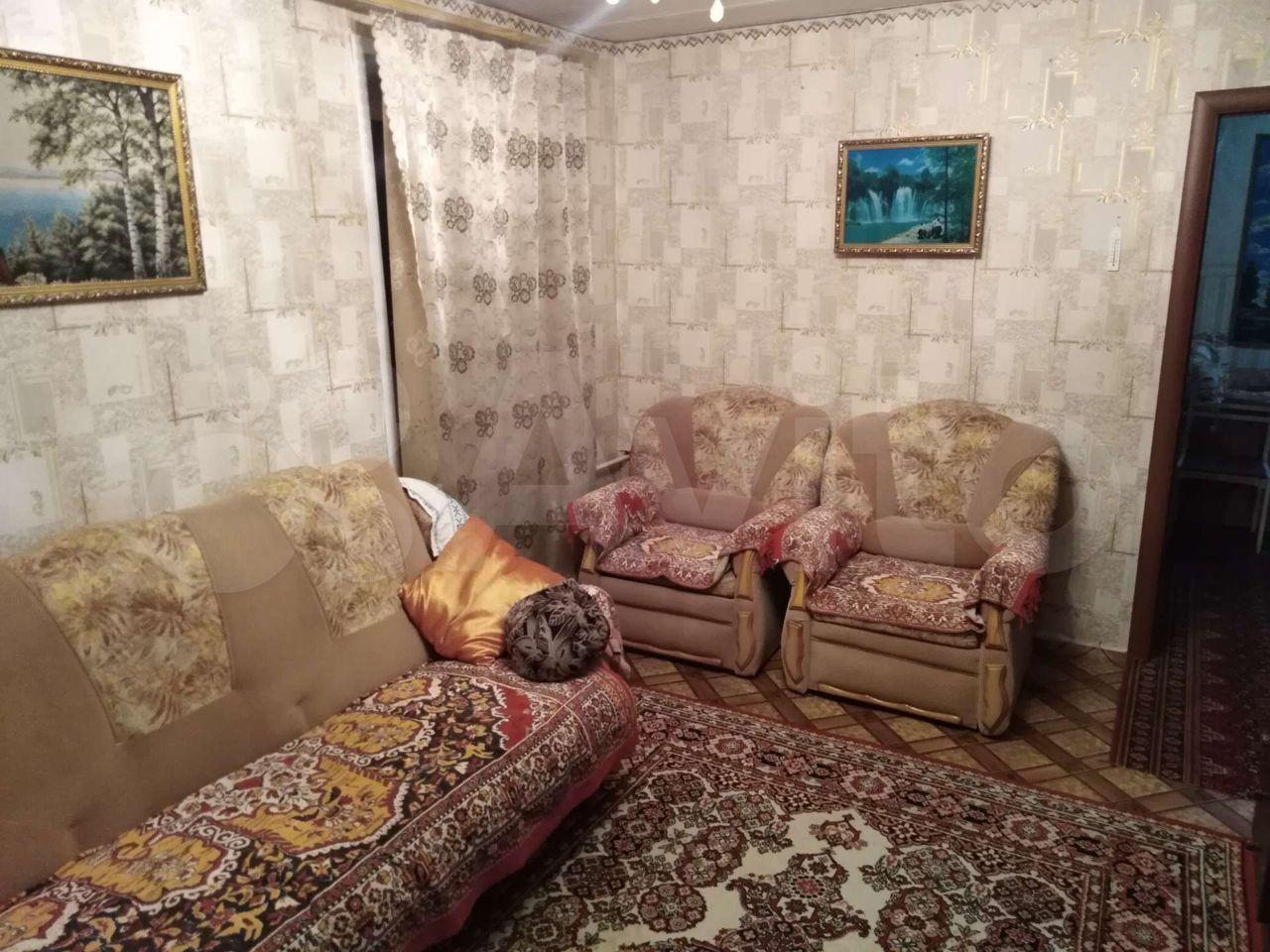 2-к квартира, 56 м², 4/4 эт.  89051383619 купить 6