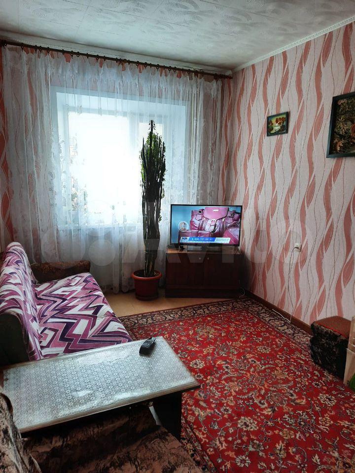 1-к квартира, 35.3 м², 6/9 эт.  89245927367 купить 1