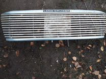 Решётка радиатора — Запчасти и аксессуары в Самаре