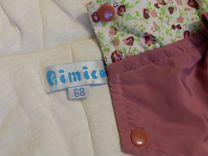 Комбинезон детский Aimico р.68 — Детская одежда и обувь в Новосибирске
