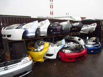 Передняя часть на японские автомобили - ноускат