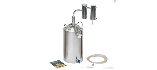 Авито ру купить самогонный аппарат в охлаждение самогонным аппаратом насосом