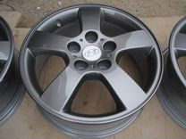 Оригинальные литые диски Hyundai 6,5JR16 et46