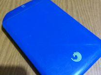 Внешний HDD 320 гб
