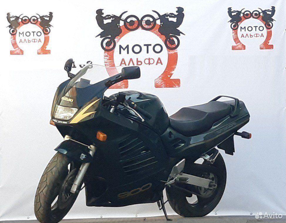 Suzuki RF 900. Кредит онлайн  88002012168 купить 3