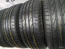 235/55 R17 Bridgestone Dueler H/P Sport 105V