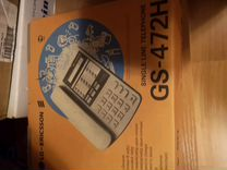 Телефон LG GS-472H