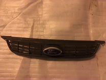 Решетка радиатора Форд Фокус 2 рестайл