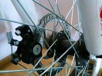 Велосипед Indy Stark