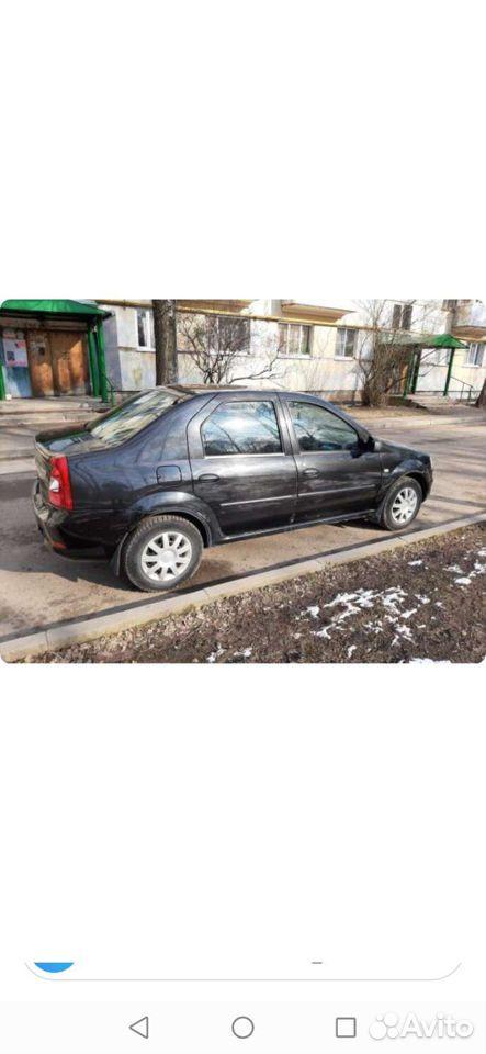 Renault Logan, 2011  89062975512 купить 4