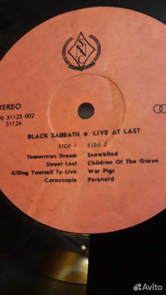 Black Sabbath  89137944746 купить 2