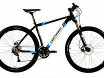 Велосипед corratec X-vert 29ER 0.4 gent
