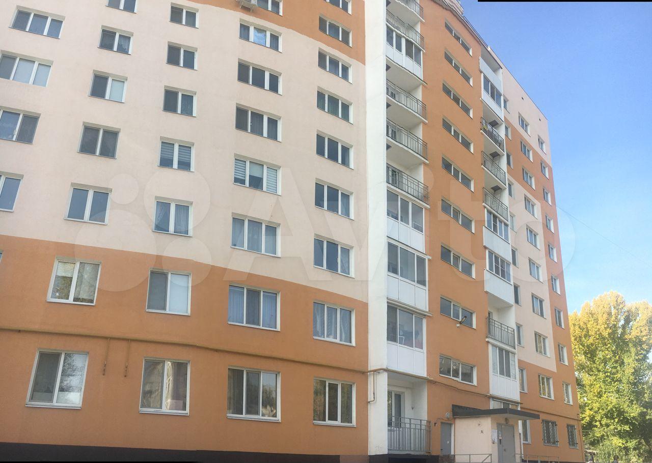1-к квартира, 30 м², 2/10 эт.  89272262447 купить 1