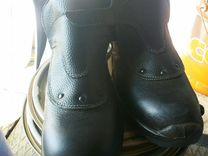 Ботинки спец одежда