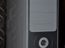 Системный блок на базе AMD Athlon 64 X2