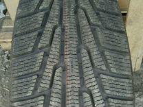 Зимние шины Nokian (265/70R16)